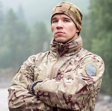 Михаил Макеев